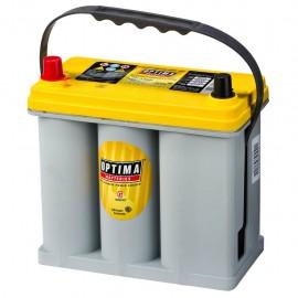 Аккумулятор OPTIMA YellowTop 2.7L 38Ач