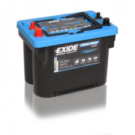 Аккумулятор EXIDE Dual AGM EP 450 50Ah