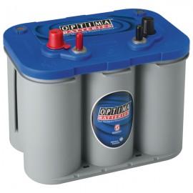 Аккумулятор OPTIMA BlueTop 4.2L 55Ач