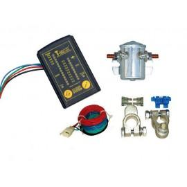 Набор для подсоединения двух батарей с индикатором зарядки T-Max