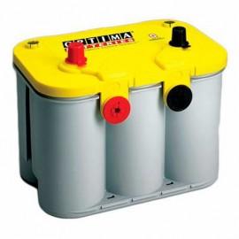 Аккумулятор OPTIMA YellowTop 4.2L 55Ач