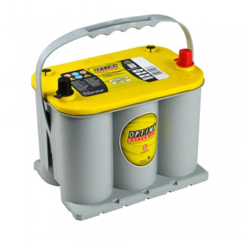 Аккумулятор OPTIMA YellowTop 3.7L 48Ач