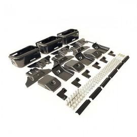 Установочный комплект для багажника ARB Jeep Wrangler JL 4 дв. 3750010