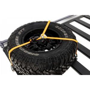 Y-образный крепежный ремень для запасного колеса для ARB BASE Rack