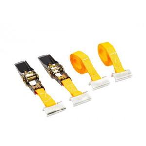 Комплект крепежных ремней с трещеткой (2 шт.) для ARB BASE Rack