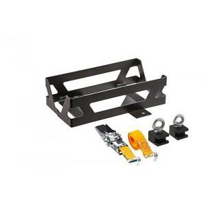Вертикальное крепление для канистры (одиночное) для багажника ARB BASE Rack