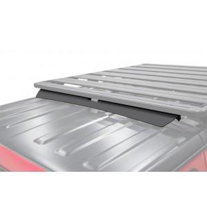 Дифлектор 1350-1430 мм для багажника Rival