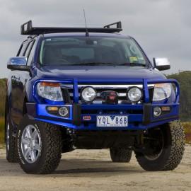 Бампер ARB Deluxe передний Ford Ranger с 2011 года