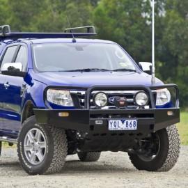 Бампер ARB Commercial передний Ford Ranger с 2011 года