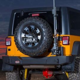 Набор ARB для переноса места крепления номерного знака для Jeep Wrangler JK