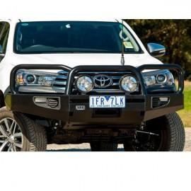 Бампер ARB Commercial передний Toyota Hilux Revo с 2015 года