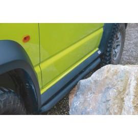 Защита порогов ARB Rock Sliders для Suzuki Jimny 19+ 4424010