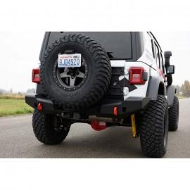 Кронштейн переноса номерного знака ARB для Jeep Wrangler JL 5750390