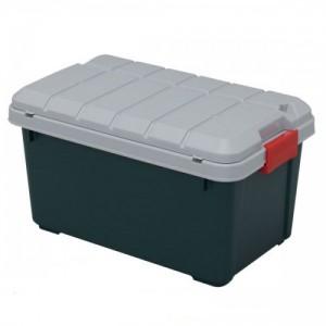 Ящик экспедиционный IRIS 40 л./80 кг.