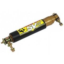 Регулируемый рулевой стабилизатор  Toughdog для Nissan Y60/61, 35 мм шток