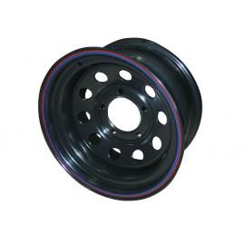 Диск JEEP стальной черный 5х114,3 10xR15 d84 ET-50