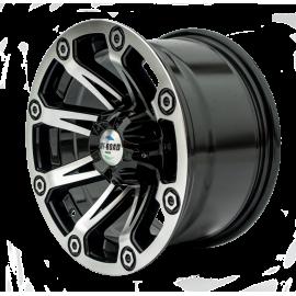 Диск УАЗ литой серебристый 5x139,7 8xR15 d110 ET-20