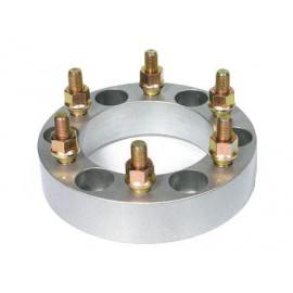 Проставка колесная 5x139.7, центр. отв. 108 мм, толщ. 30 мм, 12x1.5