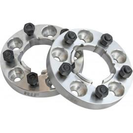 Проставки колесные РИФ 5x165,1, центр. отв. 113 мм, толщ. 30 мм (2 шт.)