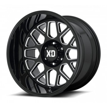 XD849 GRENADE 2