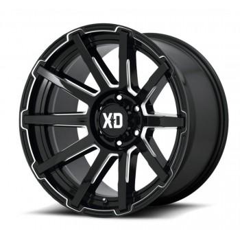 XD847 OUTBREAK