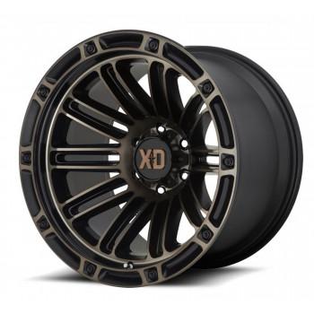 XD846 DOUBLE
