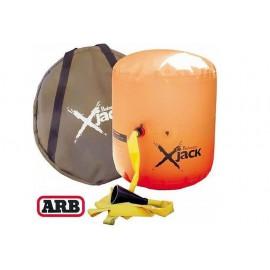 Домкрат надувной ARB от выхлопной трубы и компрессора (72x10)