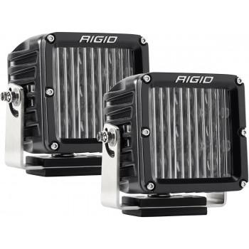 RIGID SAE-Серия D-XL (9 светодиодов) Противотуманная фара (пара)
