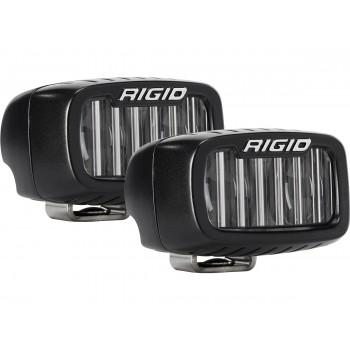 RIGID SAE-Серия SR-M (2 светодиода) Противотуманная фара (пара)
