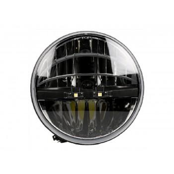 RIGID фара головного света 7″ , ECE Сертификация, комплект 1 шт.