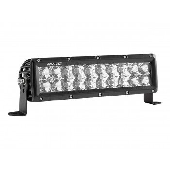 RIGID 10″ Е-серия PRO (20 светодиодов) – Комбинированный свет (Ближний/Дальний)