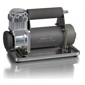 Компрессор переносной 12V BERKUT R20