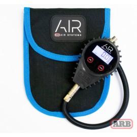 Манометр-дефлятор ARB цифровой