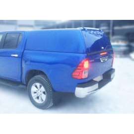 Кунг Carryboy NC TOP для Toyota Hilux Revo