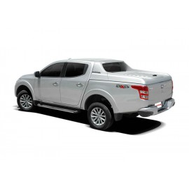 Крышка Carryboy Fullbox для Mitsubishi L200 2015+