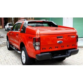 Крышка Carryboy Fullbox для Ford Ranger T6