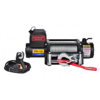 Лебедка электрическая ComeUp GIO 120 12V STD