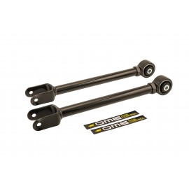 Комплект регулируемых рычагов OME верхние передние лифт 2.5-4.5 дюйма для Jeep Wrangler JL (UCAJKFR)