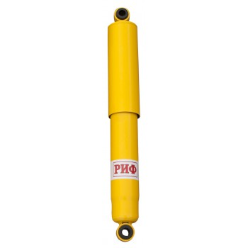 Амортизатор РИФ передний масляный УАЗ Хантер лифт 50 мм