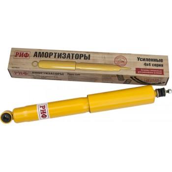 Амортизатор РИФ передний масляный УАЗ Патриот лифт 50 мм