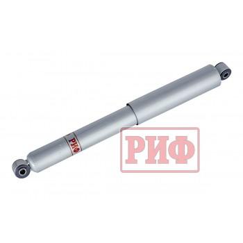 Амортизатор РИФ задний газовый Нива 21213/4 лифт 50 мм