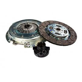 Сцепление Starco в сборе УАЗ-31631 дв.IVECO, КПП Dymos (диск ведомый 2-х демпферный)