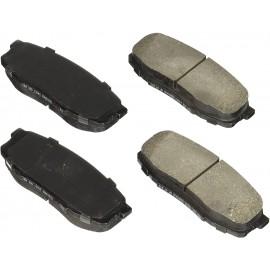 Тормозные колодки StopTech задние Land Cruiser LC200/Lexus LX570 306.13040