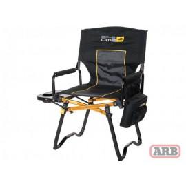 Складной стул ARB BP-51 с высокой спинкой