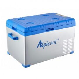 Холодильник автомобильный ALPICOOL 30 л 12/24/220 В