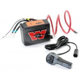 Блок управления для лебедок Warn М12000 12V