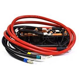 Блок управления для лебедок Warn HS9500i 12V