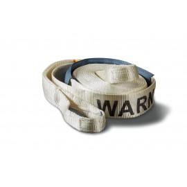 Буксировочный трос Warn PREM 5см х 9м 14400lbs