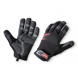 Перчатки Warn NEW для работы с лебёдкой
