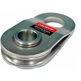 Блок усиления (полиспаст) ComeUp 10000 кг.